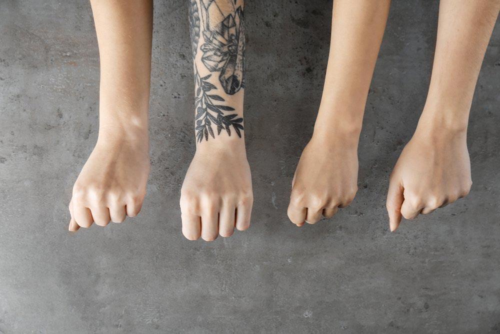 Don du sang & Tatouage, compatible ? - Tattoocontact Magazine